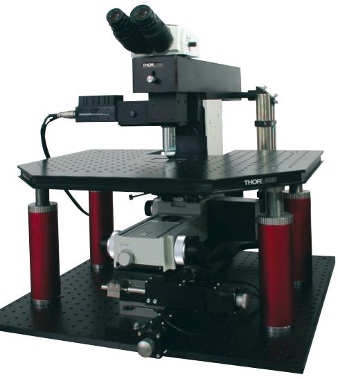 Thorlabs scope building blocks – Labrigger