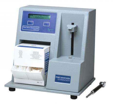 Osmometer Tech Vapor Or Freezing Point Labrigger