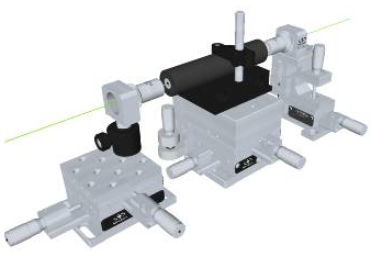 3D Sketch-up models for Newport parts – Labrigger