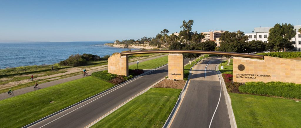 New positions open at UCSB, engineers, postdocs, managers